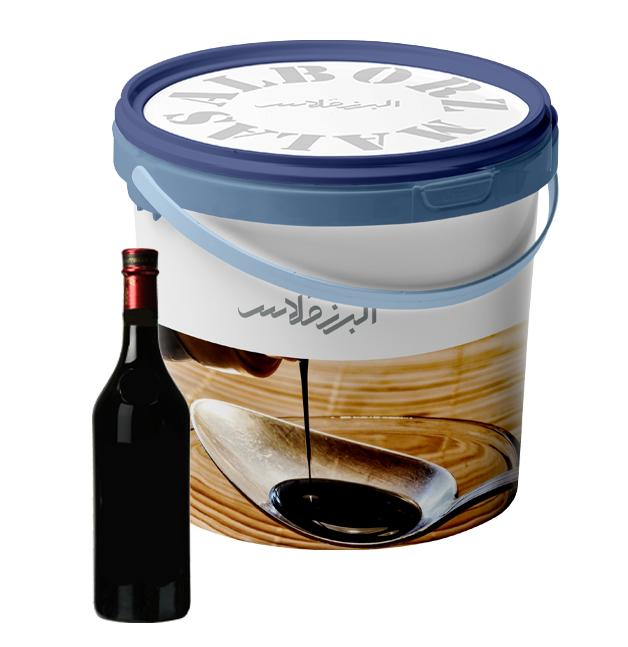فروش خمیر و تفاله ملاس برای صنایع الکل سازی