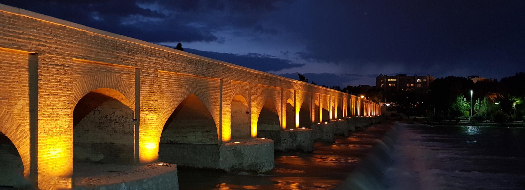 isfahan molassess